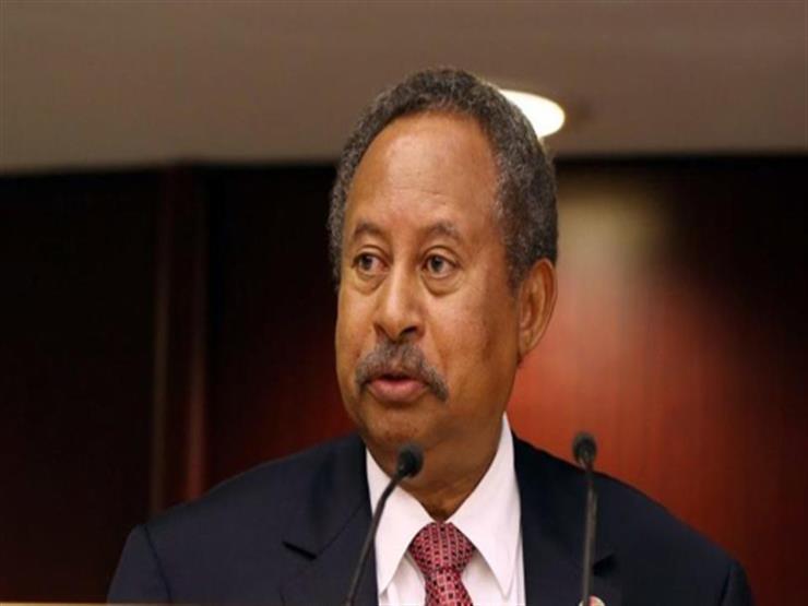 رئيس الوزراء السوداني: نحتاج 8 مليارات دولار خلال العامين المقبلين