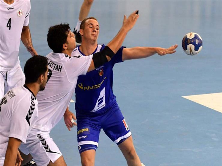 للمرة الأولى.. ناشئو مصر يتأهلون لنصف نهائي مونديال اليد بعد التغلب على أيسلندا