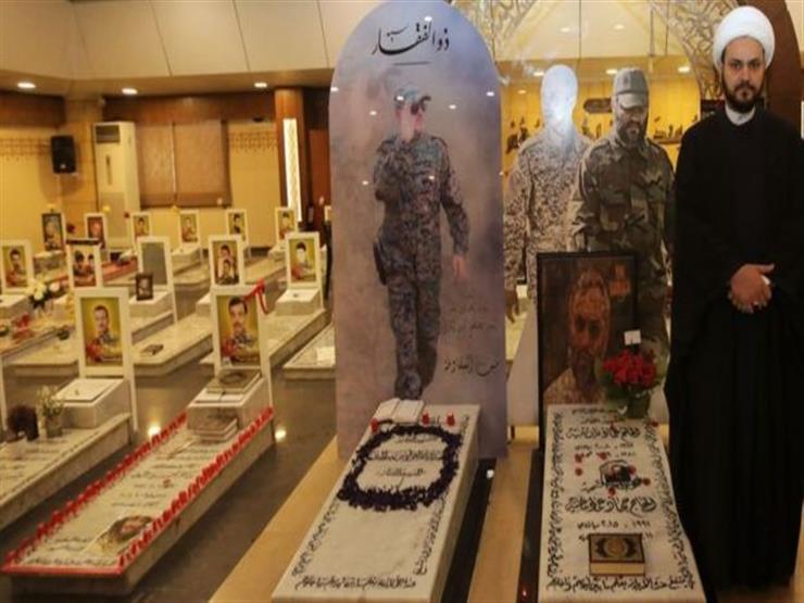 """ما هي حركة """"النجباء"""" العراقية المسلحة وما دورها؟"""