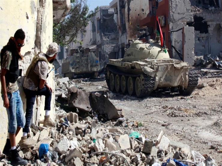 الأمم المتحدة:قتلى ومصابين ونزوح جراء استمرار العنف جنوب ل   مصراوى