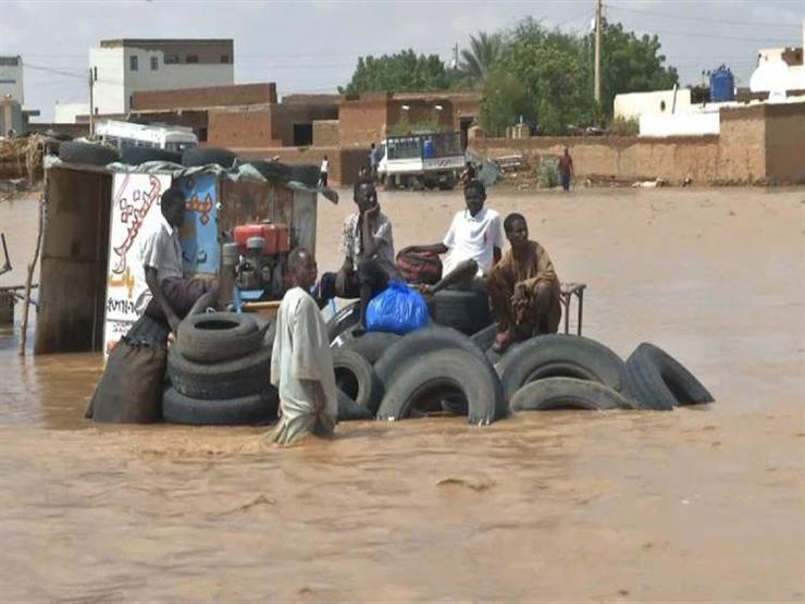 صحف السودان تُتابع آثار السيول وسط مخاوف من تفاقمها