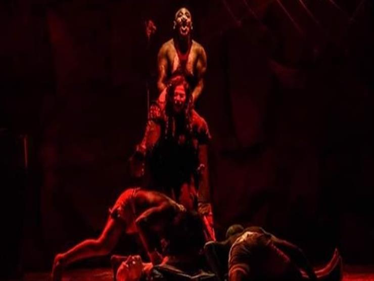 """""""أبو كاليبس"""" ينافس على جوائز الشباب بالمهرجان القومي للمسرح المصري"""