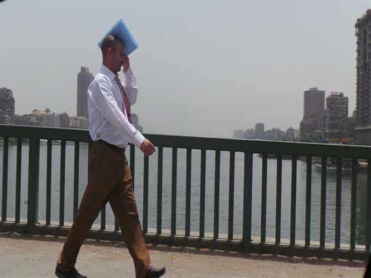 تصل لـ90%.. الأرصاد: ارتفاع الرطوبة بالتزامن مع موجة حارة على البلاد