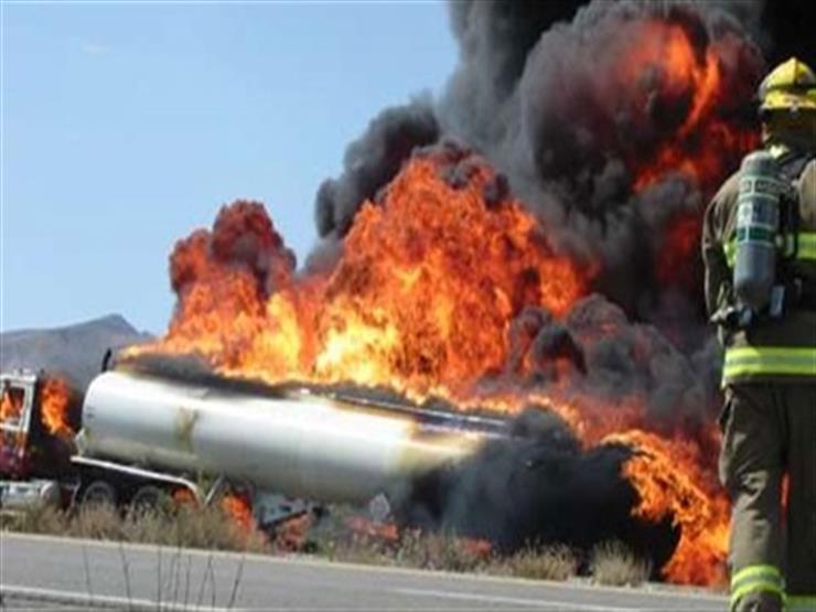 ارتفاع قتلى انفجار شاحنة وقود في تنزانيا إلى 85