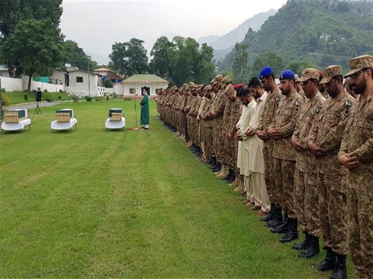 مقتل جندي باكستاني آخر بنيران قوات هندية في كشمير