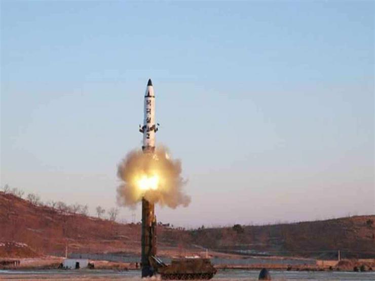 يونهاب: كوريا الشمالية أطلقت مقذوفين من ساحلها الشرقي