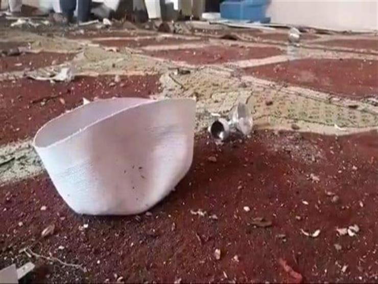 نتيجة بحث الصور عن مقتل 5 في انفجار داخل مسجد بباكستان