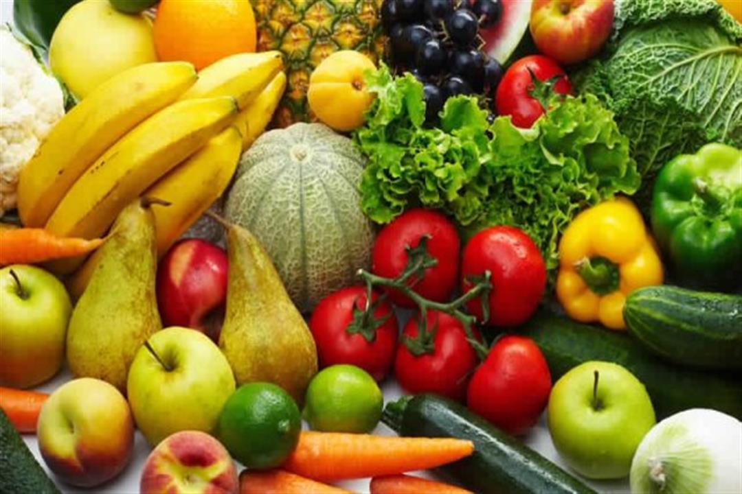انفوجرافيك| 7 خضروات تساهم في إنقاص وزنك