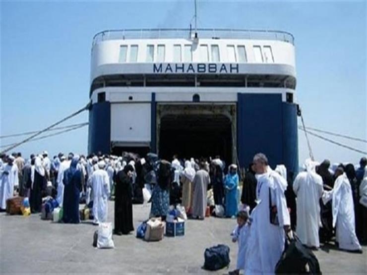 وزير النقل يتابع عودة حجاج البر وعمالة خدمة الحجاج بموانئ البحر الأحمر