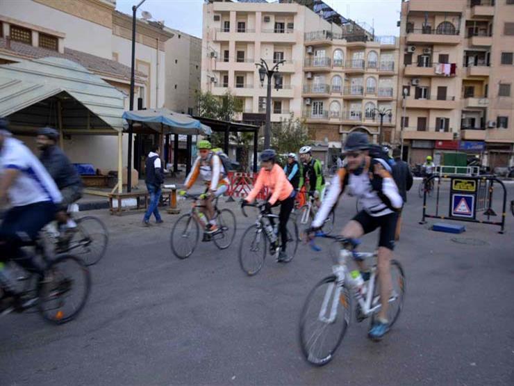 """قروض بنكية و """"موبايل أبلكيشن"""".. ننشر ضوابط تنفيذ مشروع """"دراجة لكل طالب"""""""