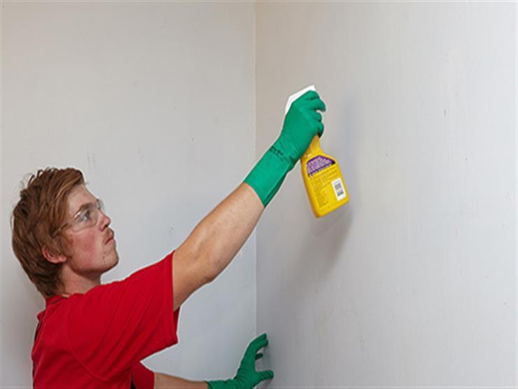 بخطوات بسيطة.. طرق تنظيف الحوائط دون إفساد الدهانات