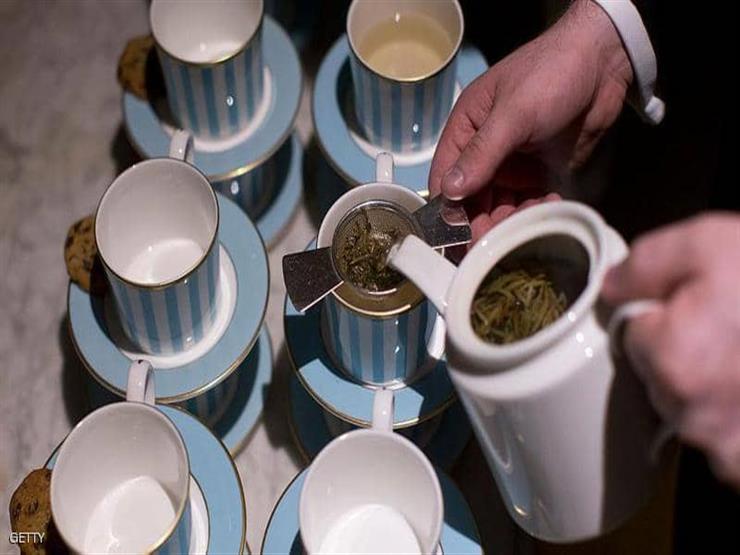 ماذا يحدث لجسمك عند شرب الشاي يوميًا؟