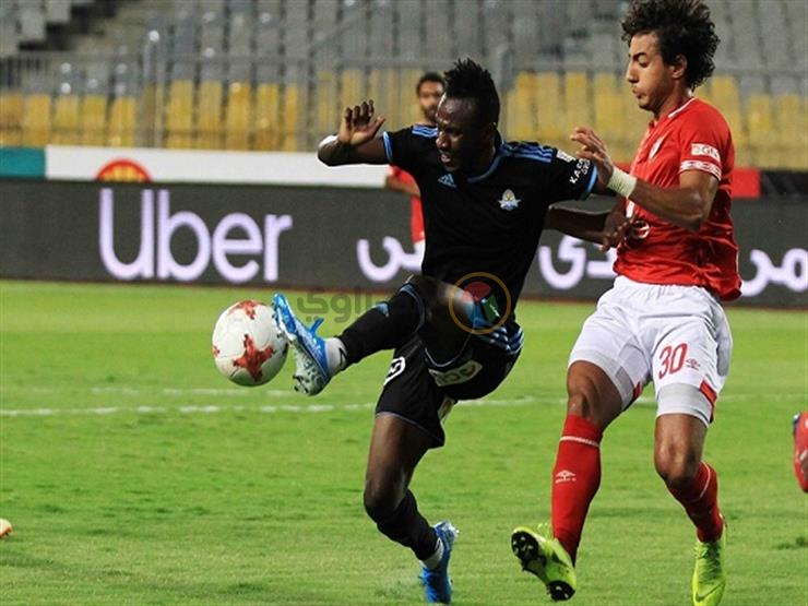 بيراميدز يرسخ العقدة ويُقصى الأهلي من كأس مصر