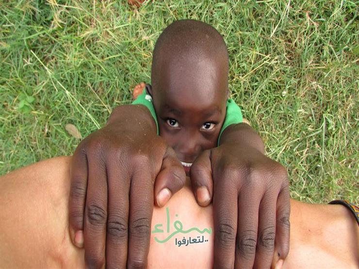 """""""لفّة"""" في بلاد أفريقيا.. الحياة البرية تغير نظرة شاب عن القارة السمراء"""