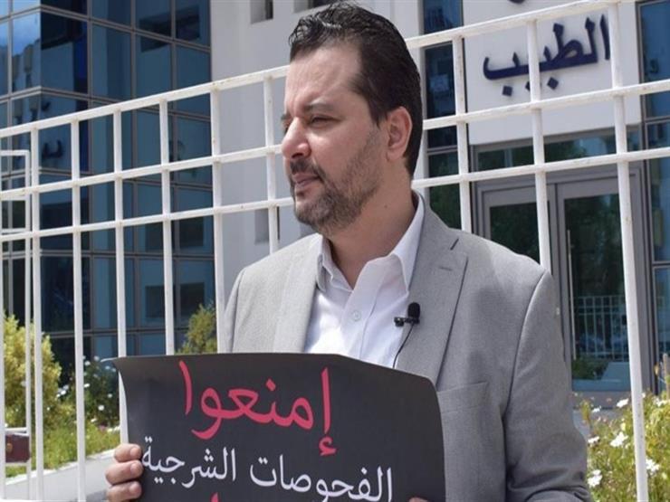 مرشح مثلي يطعن ضد قرار استبعاده من الرئاسية في تونس