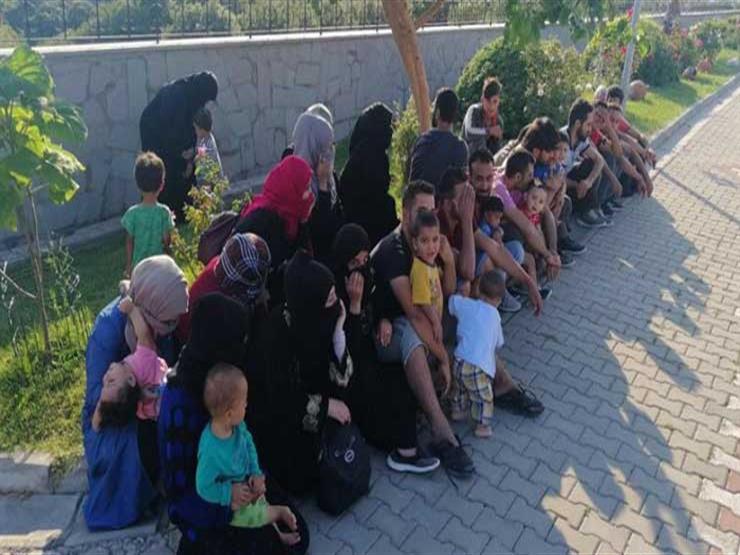 ضيوف غير مرحب بهم: الترحيل ينتظر السوريين غير المسجلين في اسطنبول