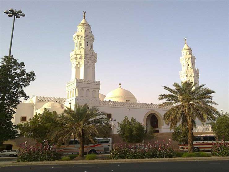 من معالم المدينة المنورة: مسجد القبلتين.. تعرف على فضل زيارت   مصراوى
