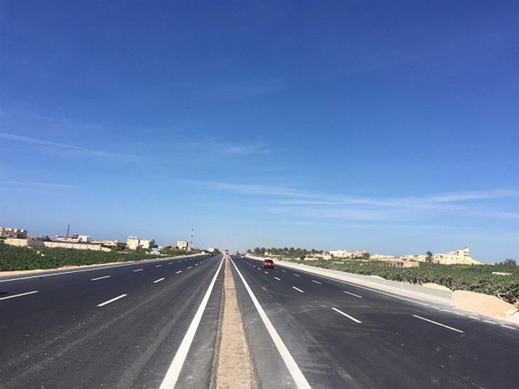 هيئة المساحة: تنفيذ أعمال نزع الملكية لمشروع الطريق الدائري الأوسطي بالبدرشين