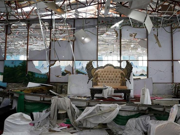إدانات دولية للهجوم على حفل زفاف بكابول