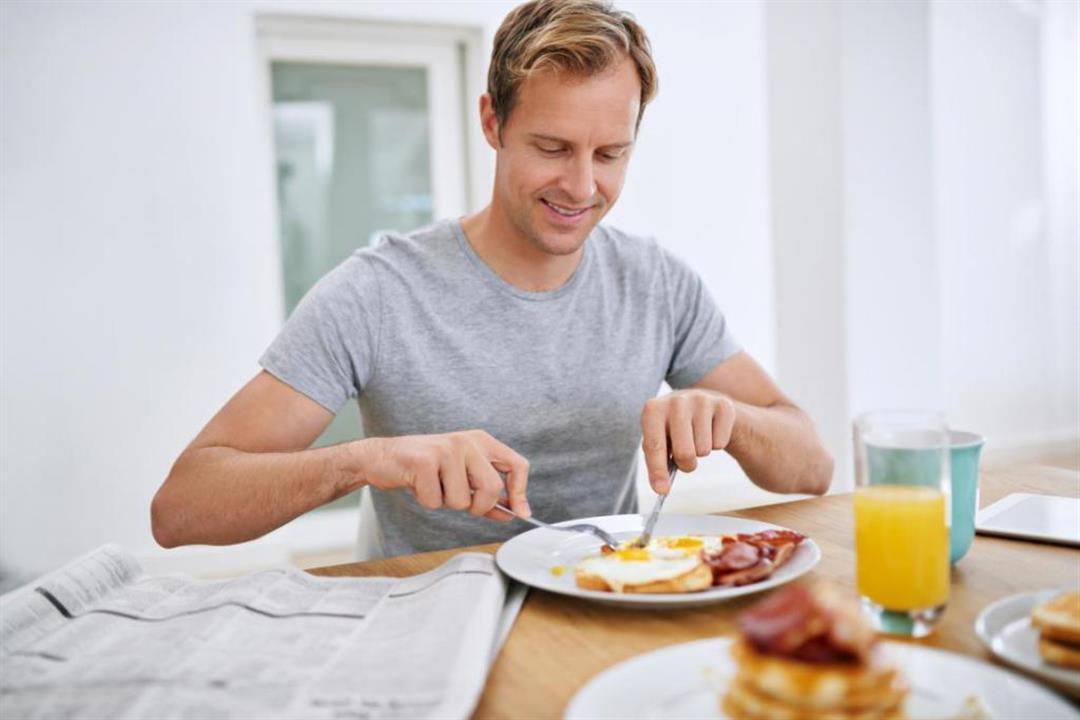 منها الدونتس..7 أطعمة يحظر تناولها عند وجبة الإفطار (صور)