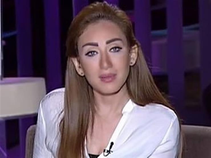 """قرار جديد من """"الأعلى للإعلام"""" بشأن ريهام سعيد بعد خضوعها للتحقيق"""