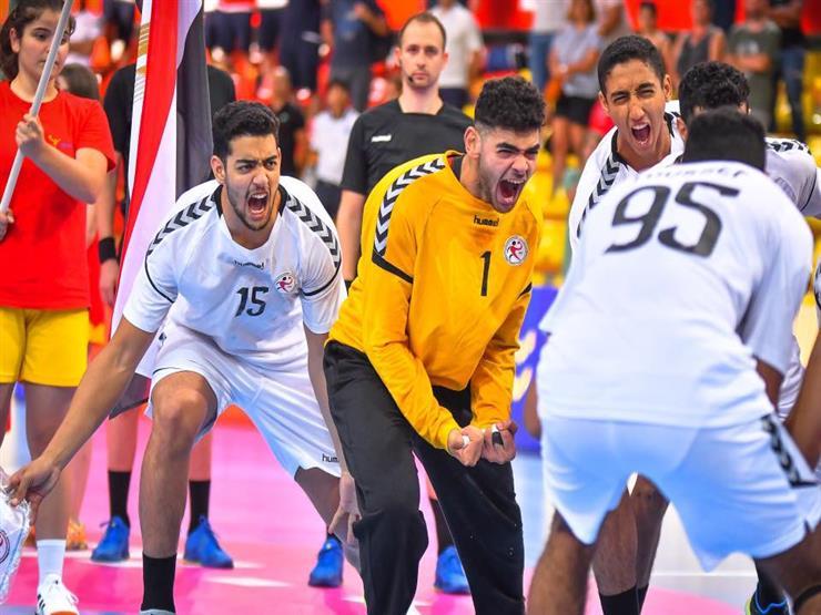 للمرة السادسة.. كرة اليد تضع مصر على منصات التتويج العالمية