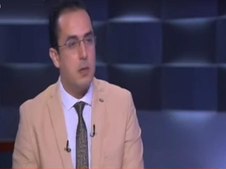 إسماعيل حماد: شبكة الطرق لها دور كبير في تخفيض تكلفة استهلاك الوقود