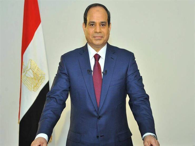اليوم .. السيسي يشهد احتفال عيد العلم ويكرم الحاصلين على جوائز الدولة