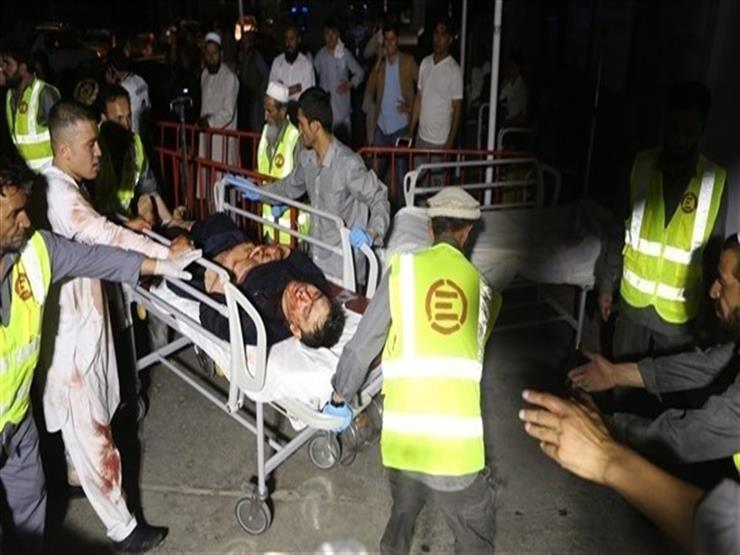 مصرع 7 أشخاص فى أعمال عنف ذات صلة بالانتخابات الرئاسية بأفغانستان