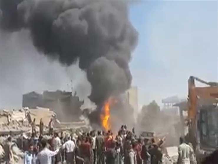 تفجير انتحاري بمدينة القامشلي السورية