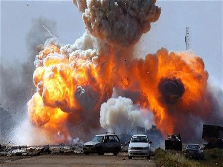 تقرير: قتيل ومصابان في تفجير بمدينة القامشلي السورية