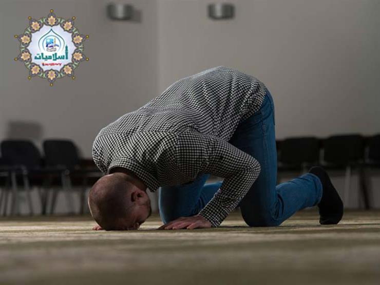 بالفيديو| أمين الفتوى يوضح: هكذا يكون التركيز والخشوع في الصلاة