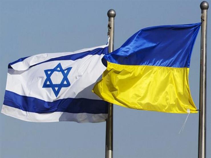 أوكرانيا وإسرائيل توقعان عدة اتفاقيات للتعاون الإقتصادي