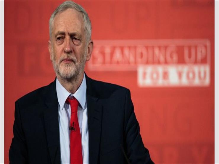 """زعيم المعارضة البريطاني يدعو إلى انتخابات لإنهاء """"أزمة"""" بريكست"""
