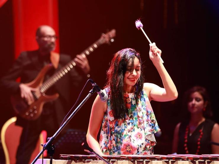 حفل للعازفة نسمة عبدالعزيز ضمن مهرجان الأوبرا الصيفي بالإسكندرية