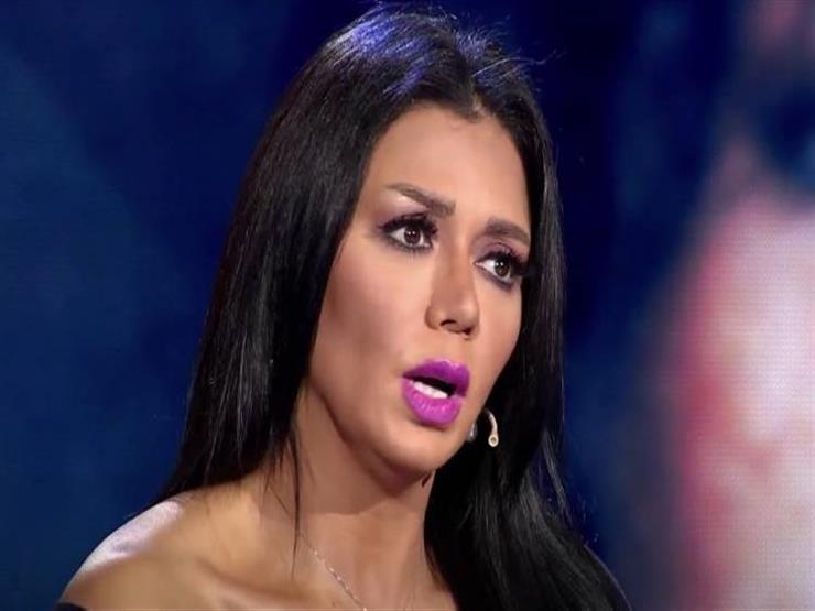 """رانيا يوسف عن فيديو رقصها في الساحل: """"طبيعي أني أقضي وقت ممتع"""""""