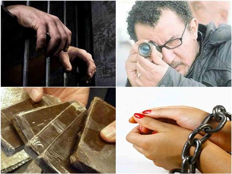 """""""حبس مخرج """"خيال مآتة"""" وإعدام 6 متهمين بلجان المقاومة بكرداسة"""".. نشرة الحوادث"""