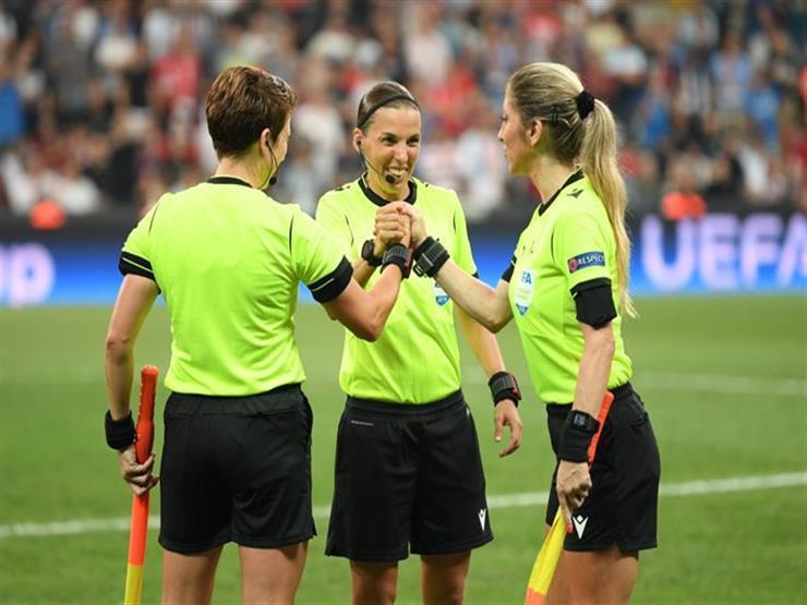 حكمات كرة قدم: نتمنى إدارة مباريات الدوري الممتاز للرجال