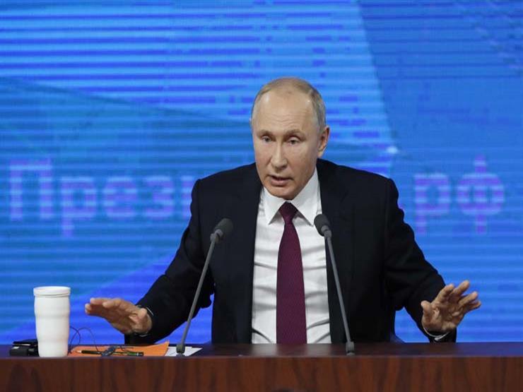 أهم التصريحات في 24 ساعة: لا خطر نووي بعد انفجار روسيا