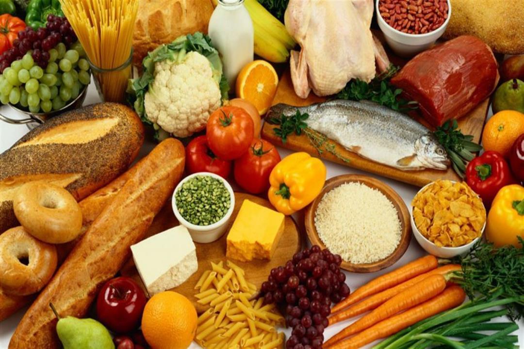 10  أطعمة تحافظ على نضارة البشرة ..احرصي عليها