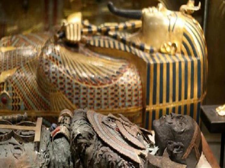 الآثار تحذر: مقبرة ومومياء توت عنخ آمون معرضتان للخطر