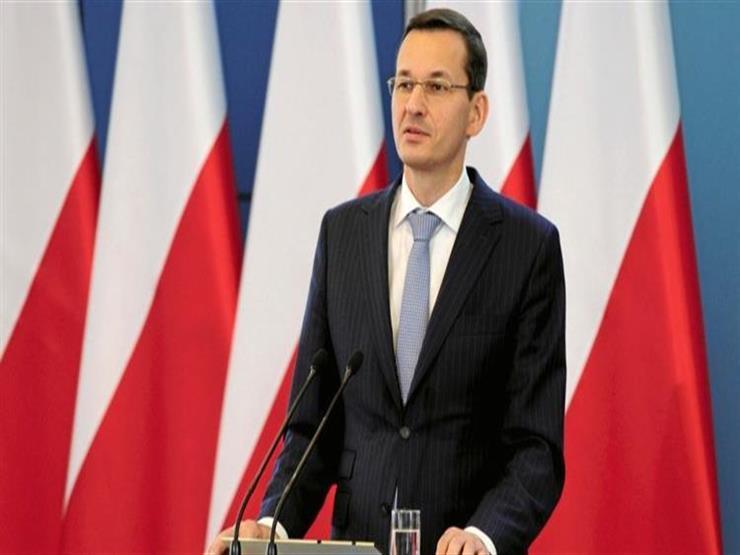 رئيس وزراء بولندا يفوز بثقة البرلمان بأغلبية الأصوات