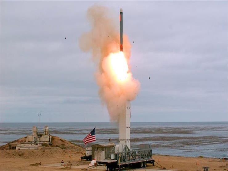 روسيا والصين تعتبران التجربة الصاروخية الأمريكية الأخيرة تصعيدا عسكريا