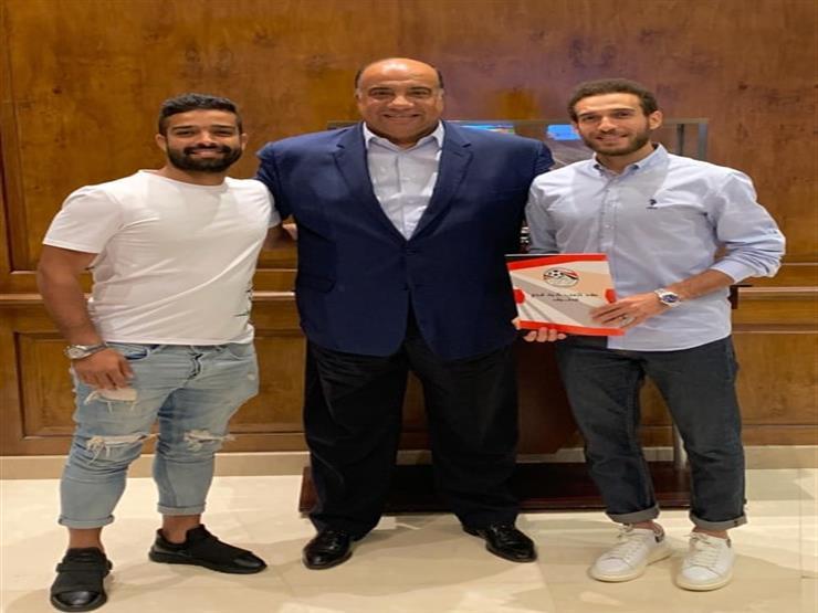 رسميًا.. هشام محمد ينتقل إلى الاتحاد في صفقة انتقال حر لموسمين