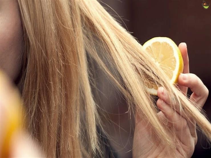 وصفات طبيعية فعالة للتخلص من قشرة الشعر