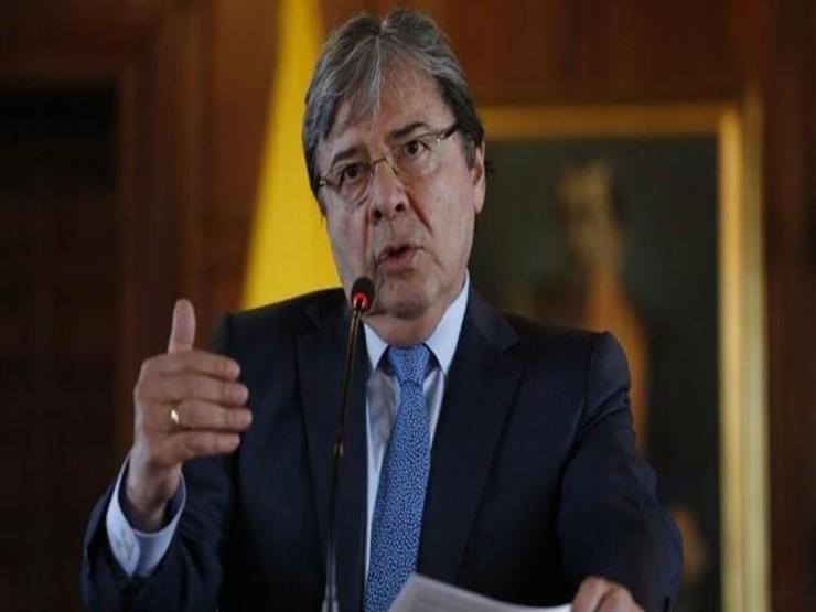 كولومبيا تتهم فنزويلا بحماية الجماعات المسلحة