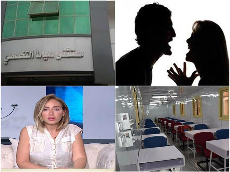 حدث ليلًا| أسباب الطلاق في مصر.. تعليق جديد على تطوير قصر البارون