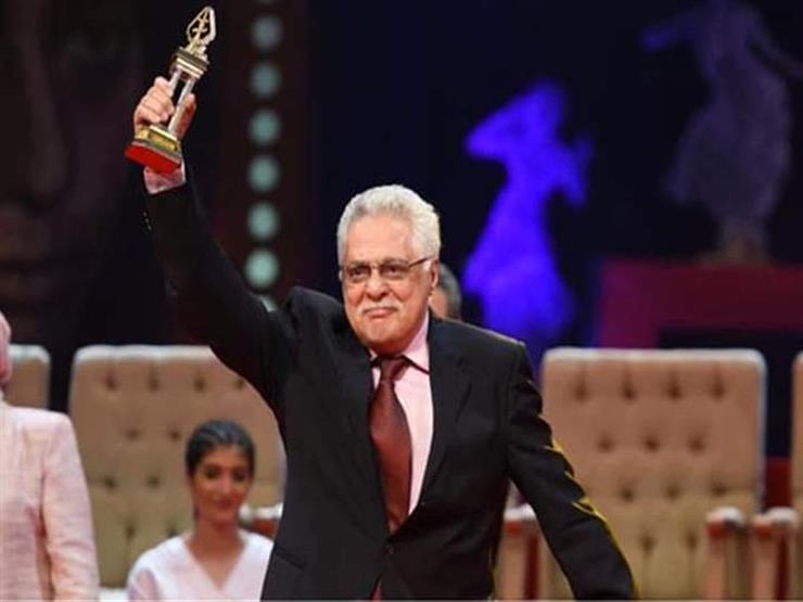 """نبيل الحلفاوي يعلق على تكريم توفيق عبد الحميد بـ""""القومي للمسرح"""""""