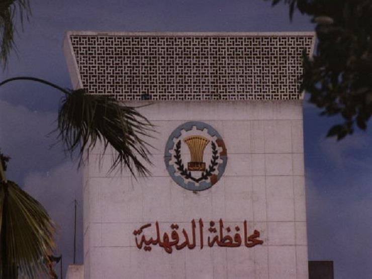محافظة الدقهلية تعلن عن وظيفة شاغرة بمنصب قيادي بالديوان العام