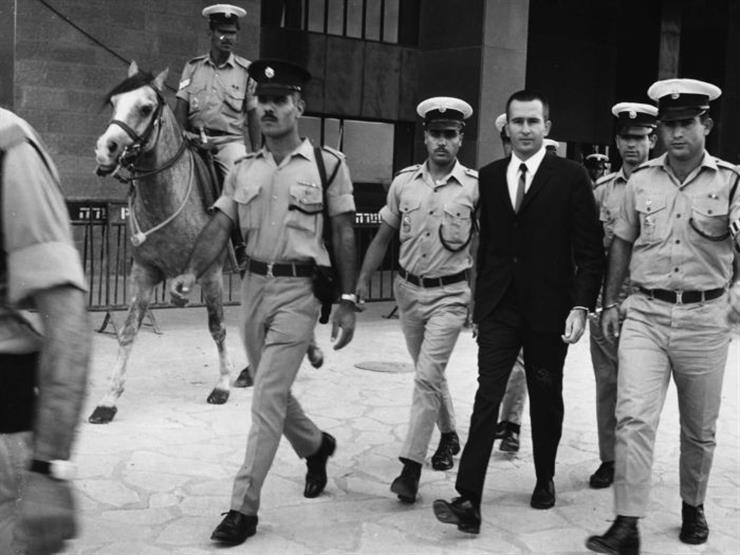 """بعد 50 عامًا على إحراقه للمسجد الأقصى.. كيف نجا الأسترالي """"مايكل روهان"""" بفعلته؟"""